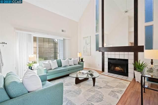 1707 Somerset Pl, Antioch, CA 94509 (#40957956) :: Armario Homes Real Estate Team
