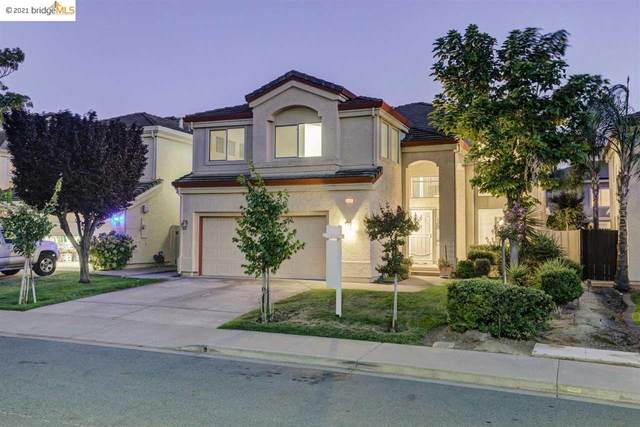 2520 Yorkshire Dr, Antioch, CA 94531 (#40957979) :: Excel Fine Homes