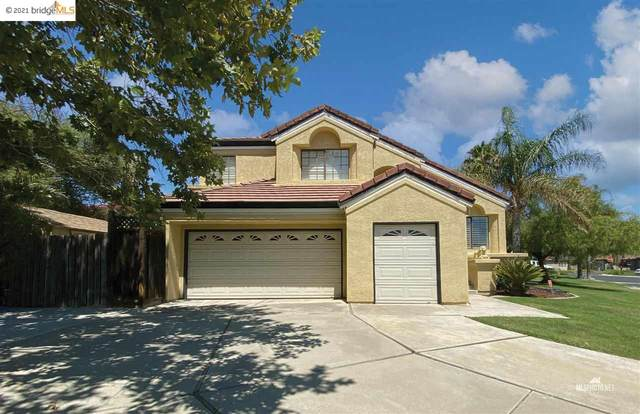 5445 Edgeview Dr, Discovery Bay, CA 94505 (#40958006) :: Realty World Property Network