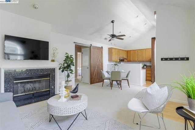 735 Portwalk Pl, REDWOOD SHORES, CA 94065 (#40958051) :: Swanson Real Estate Team | Keller Williams Tri-Valley Realty