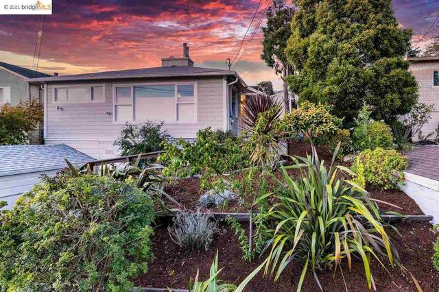 1522 Merced St, Richmond, CA 94804 (#40958164) :: Swanson Real Estate Team | Keller Williams Tri-Valley Realty