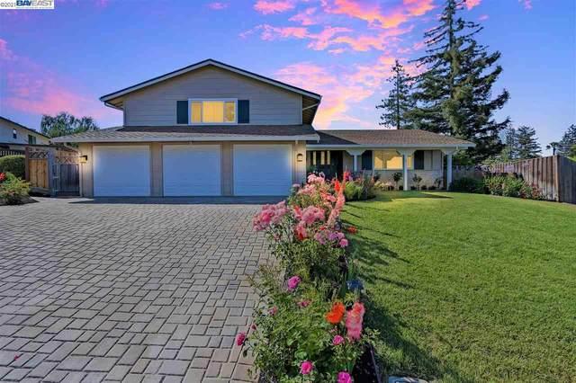 207 Alicante Ct, Danville, CA 94526 (#40958194) :: Armario Homes Real Estate Team