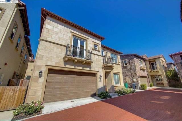 1110 Trumpet Vine Ln, San Ramon, CA 94582 (#40958253) :: Swanson Real Estate Team | Keller Williams Tri-Valley Realty