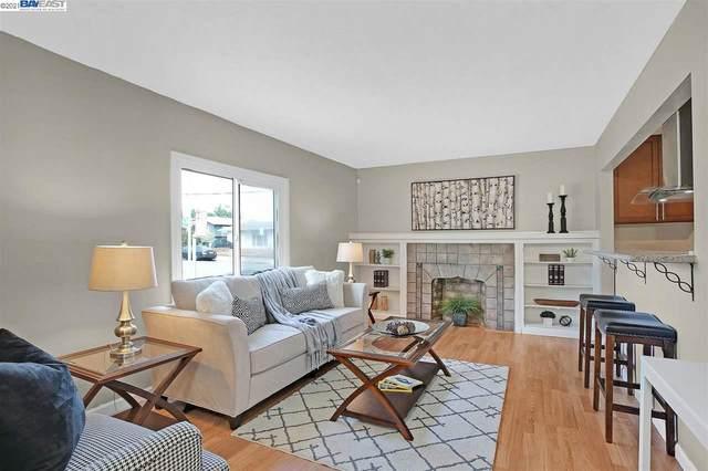 3800 California St, Oakland, CA 94619 (#40958257) :: Swanson Real Estate Team | Keller Williams Tri-Valley Realty