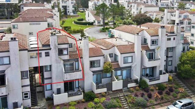 3550 Carter Dr #90, South San Francisco, CA 94080 (#40958326) :: Realty World Property Network