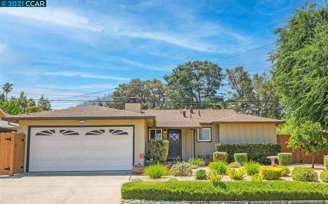 5561 Alabama Dr, Concord, CA 94521 (MLS #40958481) :: 3 Step Realty Group