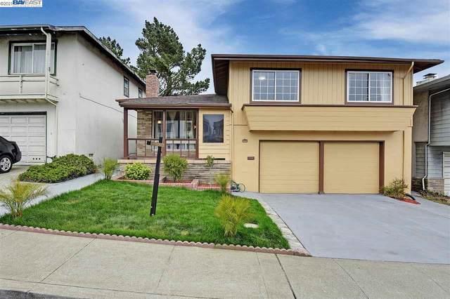 187 Cerro, Daly City, CA 94015 (#40958583) :: Armario Homes Real Estate Team