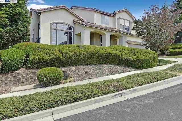 4186 Mystic View Court, Hayward, CA 94542 (#40958604) :: Swanson Real Estate Team | Keller Williams Tri-Valley Realty