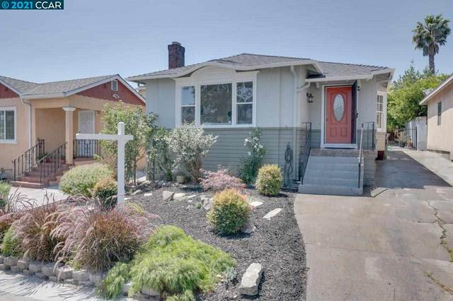 2329 Coolidge Ave, Oakland, CA 94601 (#40958675) :: Swanson Real Estate Team | Keller Williams Tri-Valley Realty