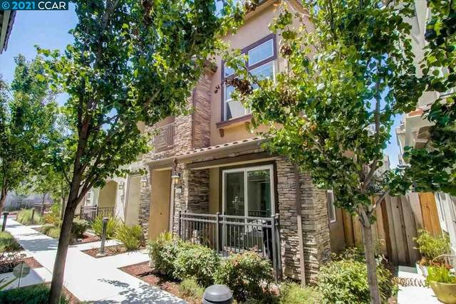 196 Caterina, Hayward, CA 94545 (#40958711) :: Swanson Real Estate Team | Keller Williams Tri-Valley Realty