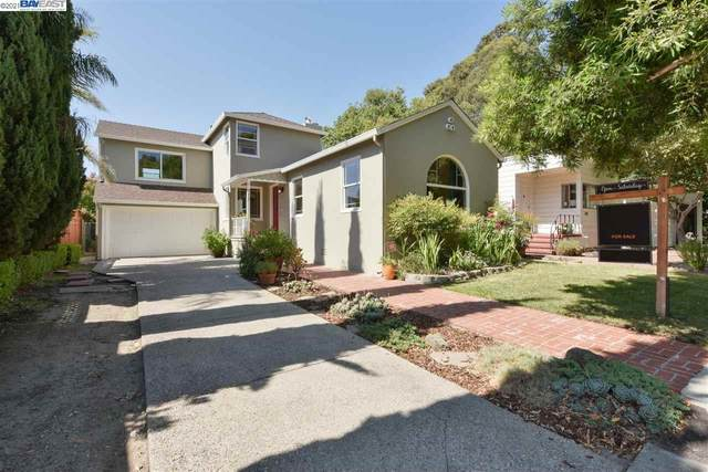 612 Pala Ave, San Leandro, CA 94577 (#40958744) :: Excel Fine Homes