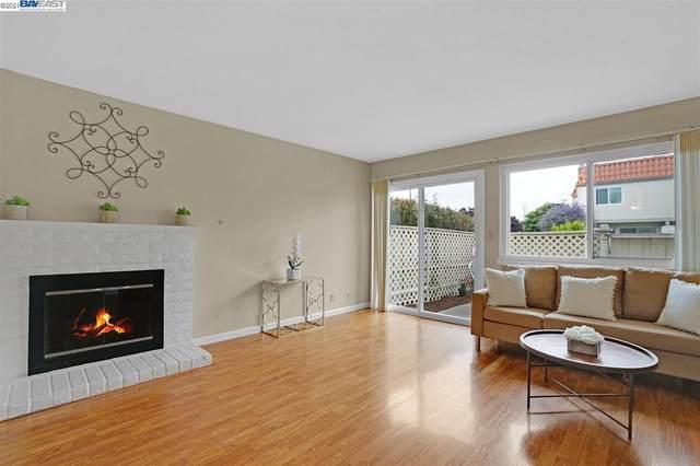 2450 Fairway Drive, San Leandro, CA 94577 (#40958764) :: Swanson Real Estate Team | Keller Williams Tri-Valley Realty