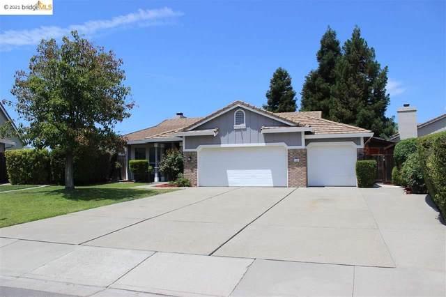 3304 Smokey Ct, Antioch, CA 94531 (#40958773) :: Realty World Property Network