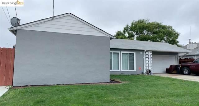 1220 Esser Ave, San Leandro, CA 94579 (#40958788) :: Swanson Real Estate Team   Keller Williams Tri-Valley Realty