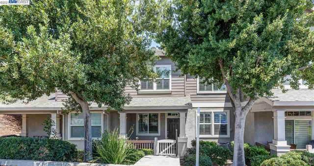 3188 Calimanco Cmn #3, Livermore, CA 94551 (#40958798) :: Armario Homes Real Estate Team