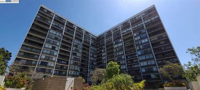 801 Franklin St #1004, Oakland, CA 94607 (#40958807) :: Swanson Real Estate Team | Keller Williams Tri-Valley Realty