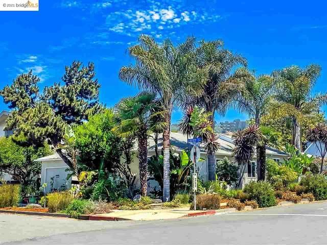 900 Liberty St, El Cerrito, CA 94530 (#40958878) :: Swanson Real Estate Team   Keller Williams Tri-Valley Realty