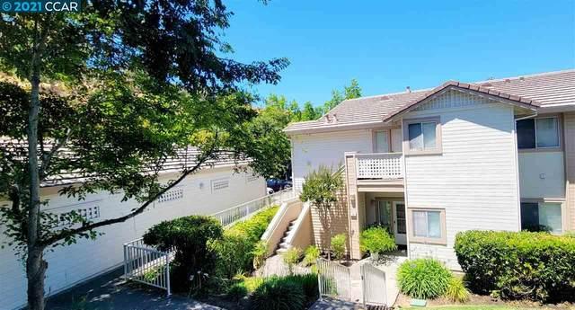 171 Palermo Ct, Hercules, CA 94547 (#40958920) :: Armario Homes Real Estate Team
