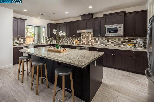 502 Stratford Way, Brentwood, CA 94513 (#40958940) :: Excel Fine Homes