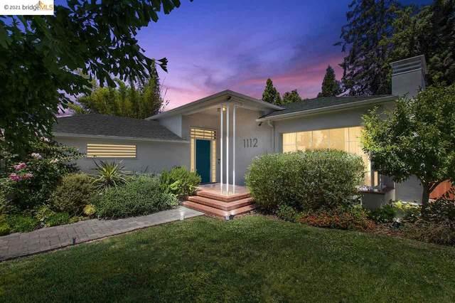 1112 Glen Dr, San Leandro, CA 94577 (#40958947) :: Excel Fine Homes