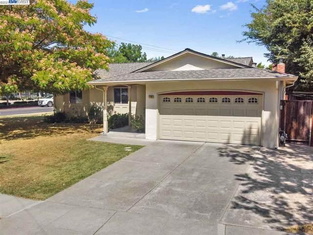 1785 Harvest Rd, Pleasanton, CA 94566 (#40958959) :: Excel Fine Homes