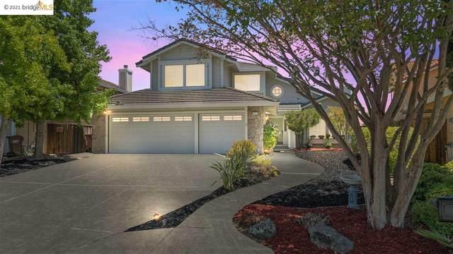 4852 Massive Peak Way, Antioch, CA 94531 (#40958971) :: Swanson Real Estate Team   Keller Williams Tri-Valley Realty