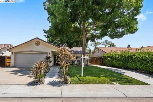 1930 Blossomwood Ln, Tracy, CA 95376 (#40959055) :: Armario Homes Real Estate Team