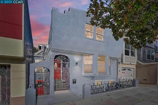 1910 Palou Ave, San Francisco, CA 94124 (#40959087) :: Realty World Property Network