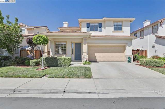 37324 Chinaberry Cmn, Fremont, CA 94536 (MLS #40959129) :: 3 Step Realty Group