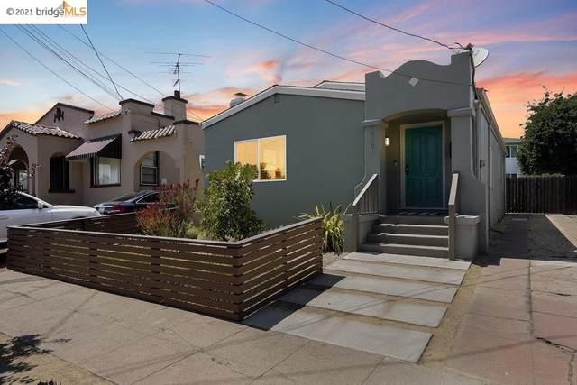 2741 67th Avenue, Oakland, CA 94605 (#40959189) :: Swanson Real Estate Team | Keller Williams Tri-Valley Realty