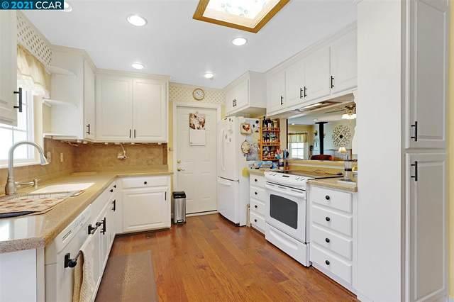 1406 Mckinley Street, Fairfield, CA 94533 (#40959274) :: Excel Fine Homes