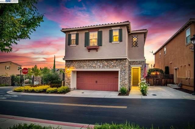 4410 Tarcento Ln, Dublin, CA 94568 (#40959391) :: Swanson Real Estate Team | Keller Williams Tri-Valley Realty