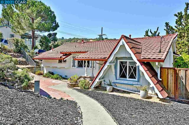 3172 Estates Ave, Pinole, CA 94564 (#40959460) :: Realty World Property Network