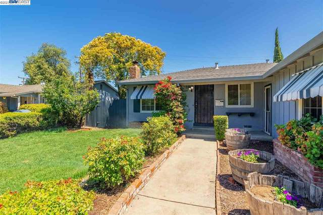 39762 Blacow Rd, Fremont, CA 94538 (#40959553) :: Swanson Real Estate Team | Keller Williams Tri-Valley Realty
