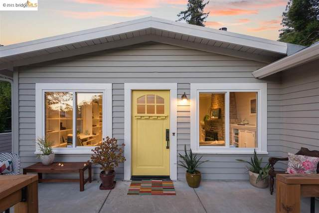 1036 Leo Way, Oakland, CA 94611 (#40959678) :: Swanson Real Estate Team   Keller Williams Tri-Valley Realty