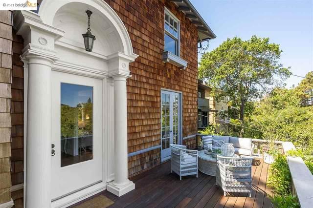 98 The Uplands, Berkeley, CA 94705 (#40959837) :: Swanson Real Estate Team | Keller Williams Tri-Valley Realty