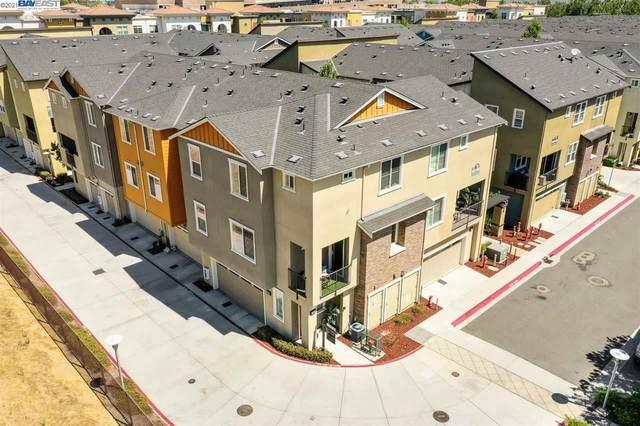 1581 Coyote Creek Way, Milpitas, CA 95035 (#40959855) :: Excel Fine Homes
