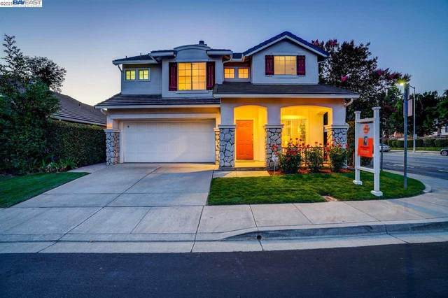 909 Gurnard Ter, Fremont, CA 94536 (#40959856) :: Swanson Real Estate Team | Keller Williams Tri-Valley Realty