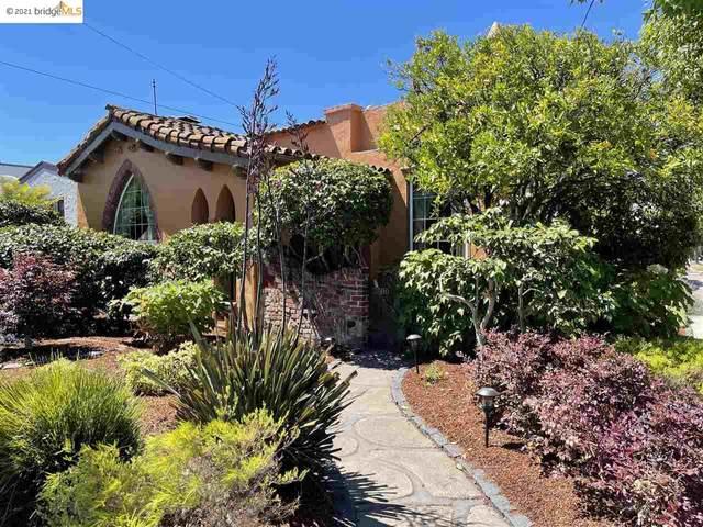 2800 Clay St, Alameda, CA 94501 (#40960015) :: MPT Property