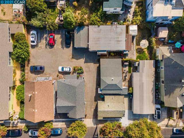 5512 Beaudry St, Emeryville, CA 94608 (#40960071) :: Realty World Property Network