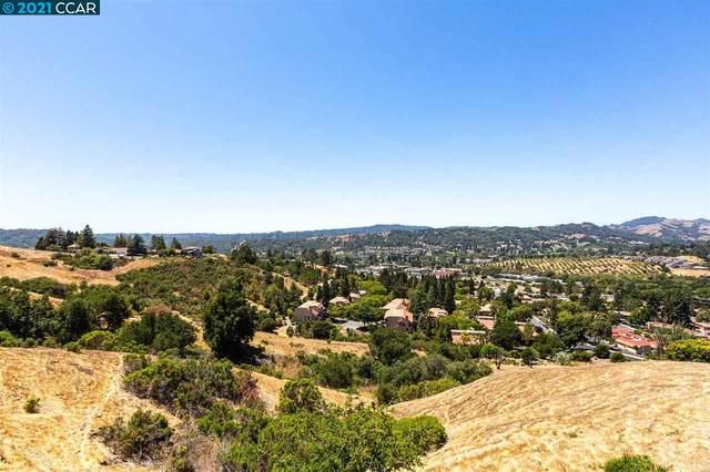 1174 Alta Mesa Dr, Moraga, CA 94556 (#40960104) :: Armario Homes Real Estate Team
