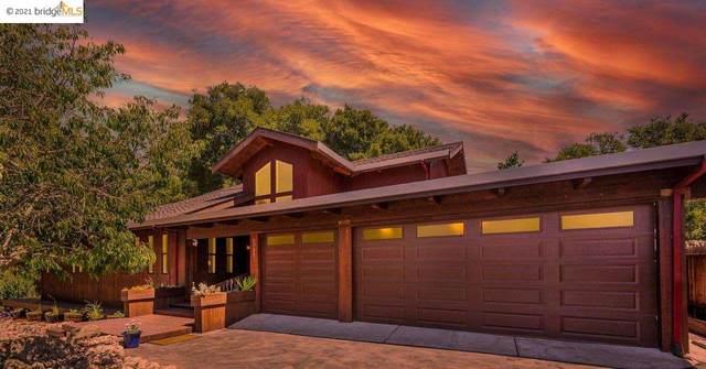 5725 Oliver Ct, El Sobrante, CA 94803 (#40960136) :: Realty World Property Network