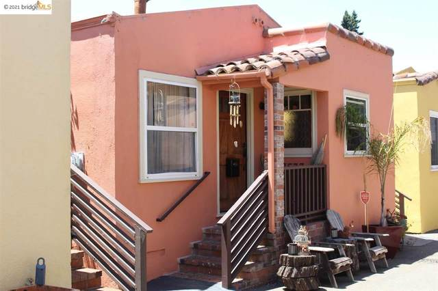 3533 Laguna Ave, Oakland, CA 94602 (#40960201) :: Blue Line Property Group