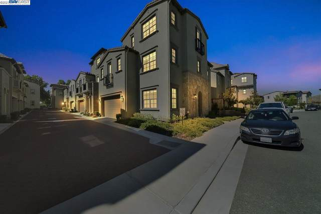 5158 Rowan Dr, San Ramon, CA 94582 (#40960203) :: Swanson Real Estate Team | Keller Williams Tri-Valley Realty