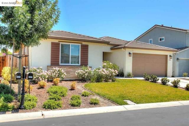 9561 Pescadero Cir, Discovery Bay, CA 94505 (#40960204) :: Realty World Property Network