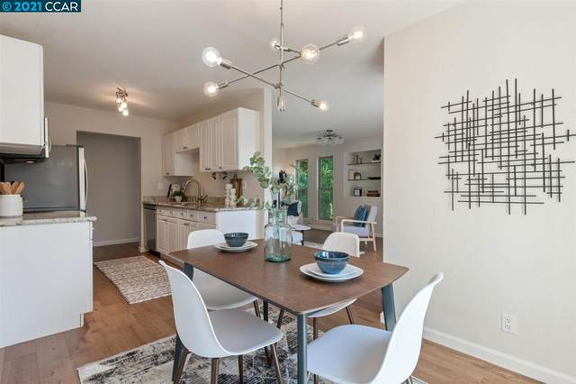 466 Crescent St #123, Oakland, CA 94610 (#40960218) :: Realty World Property Network