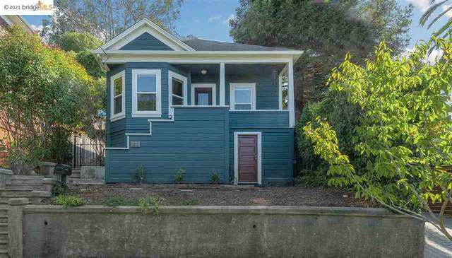 331 E Richmond Ave, Richmond, CA 94801 (#40960291) :: Realty World Property Network