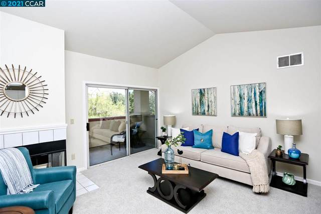 6971 Dublin Meadows St F, Dublin, CA 94568 (#40960362) :: Swanson Real Estate Team   Keller Williams Tri-Valley Realty