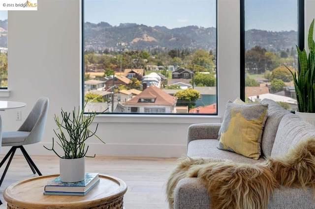 2747 San Pablo Ave #504, Berkeley, CA 94702 (#40960456) :: Swanson Real Estate Team | Keller Williams Tri-Valley Realty