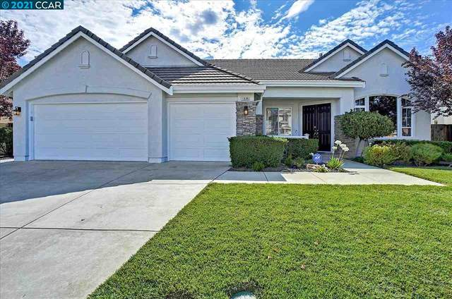 1046 Rolling Woods Way, Concord, CA 94521 (#40960536) :: Swanson Real Estate Team | Keller Williams Tri-Valley Realty